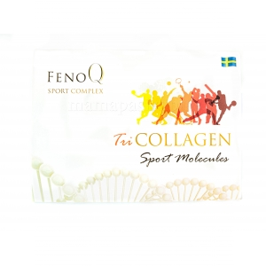 FenoQ Tricollagen Sport Molecules